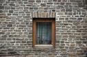 bricks+window