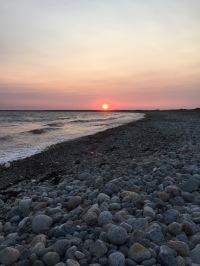 Another sunset at Horseneck